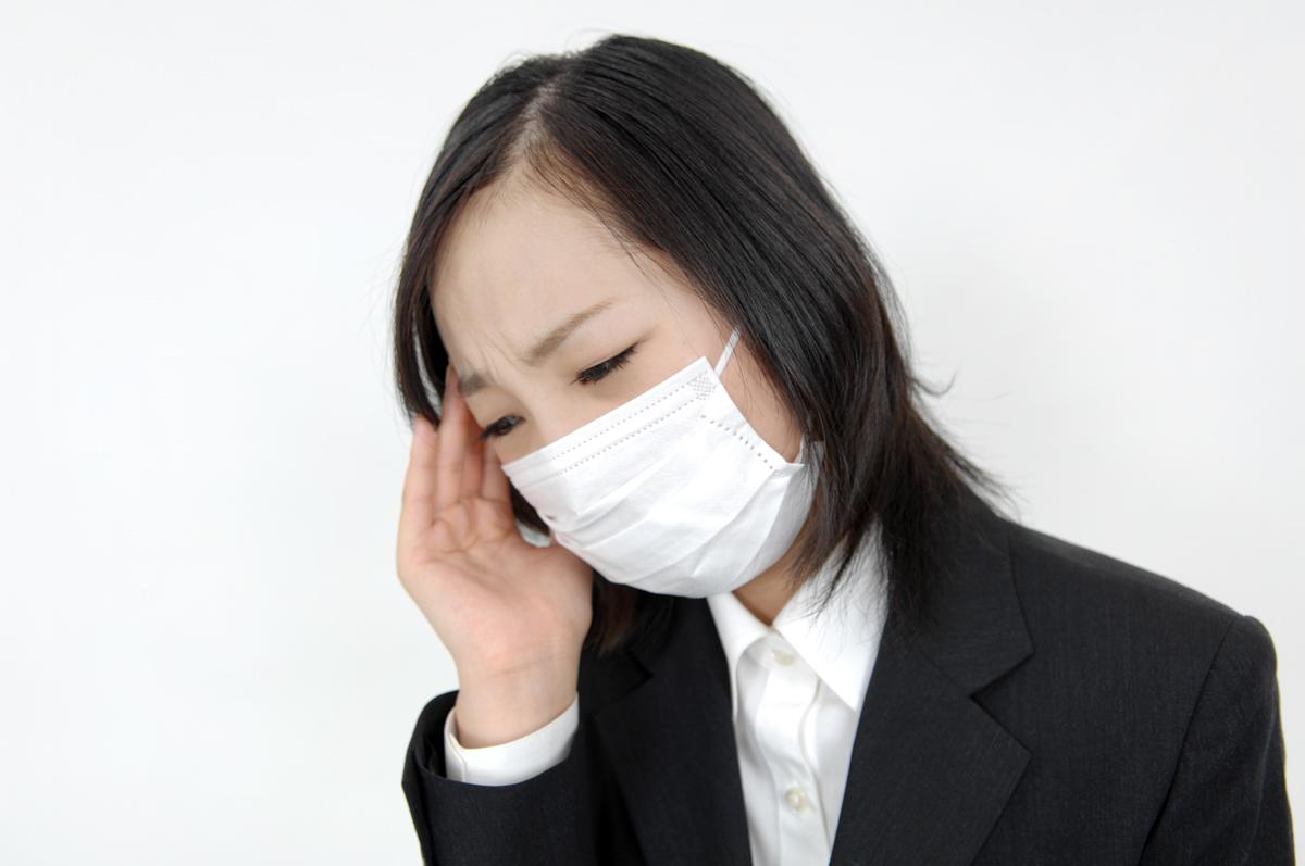 風邪の治し方※薬を使わず早く元気になれる方法ってあるの?