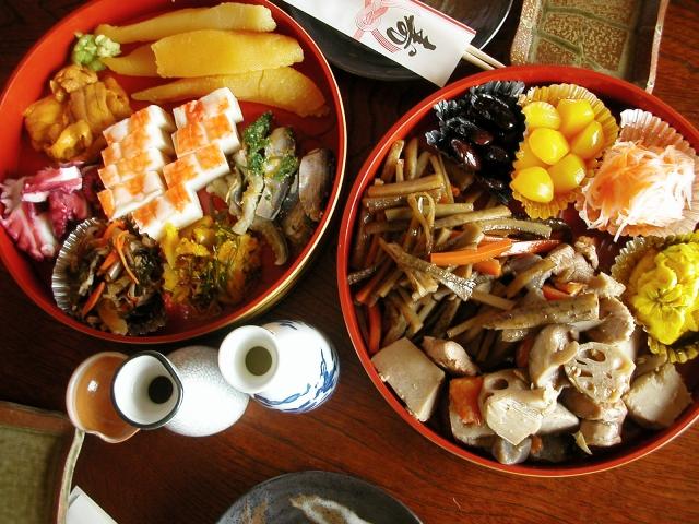 おせち料理※お正月に食べることにはどのような意味があるの?