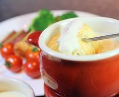 チーズフォンデュ レシピ