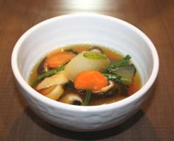 雑煮 レシピ