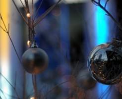 クリスマス ひとり