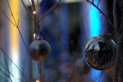 クリスマスにひとり・・・それでも心からイベントを満喫する方法は?
