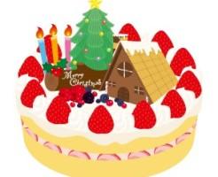 セブンイレブンクリスマスケーキ 口コミ