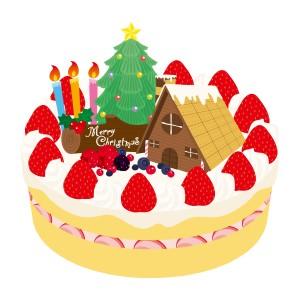 セブンイレブンクリスマスケーキ、口コミでの評価はどうなの?