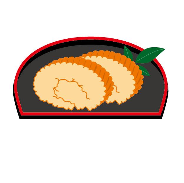 伊達巻のレシピ☆本格的な作り方と簡単な作り方を知りたいです!