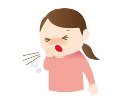 喉 痛い 対処法