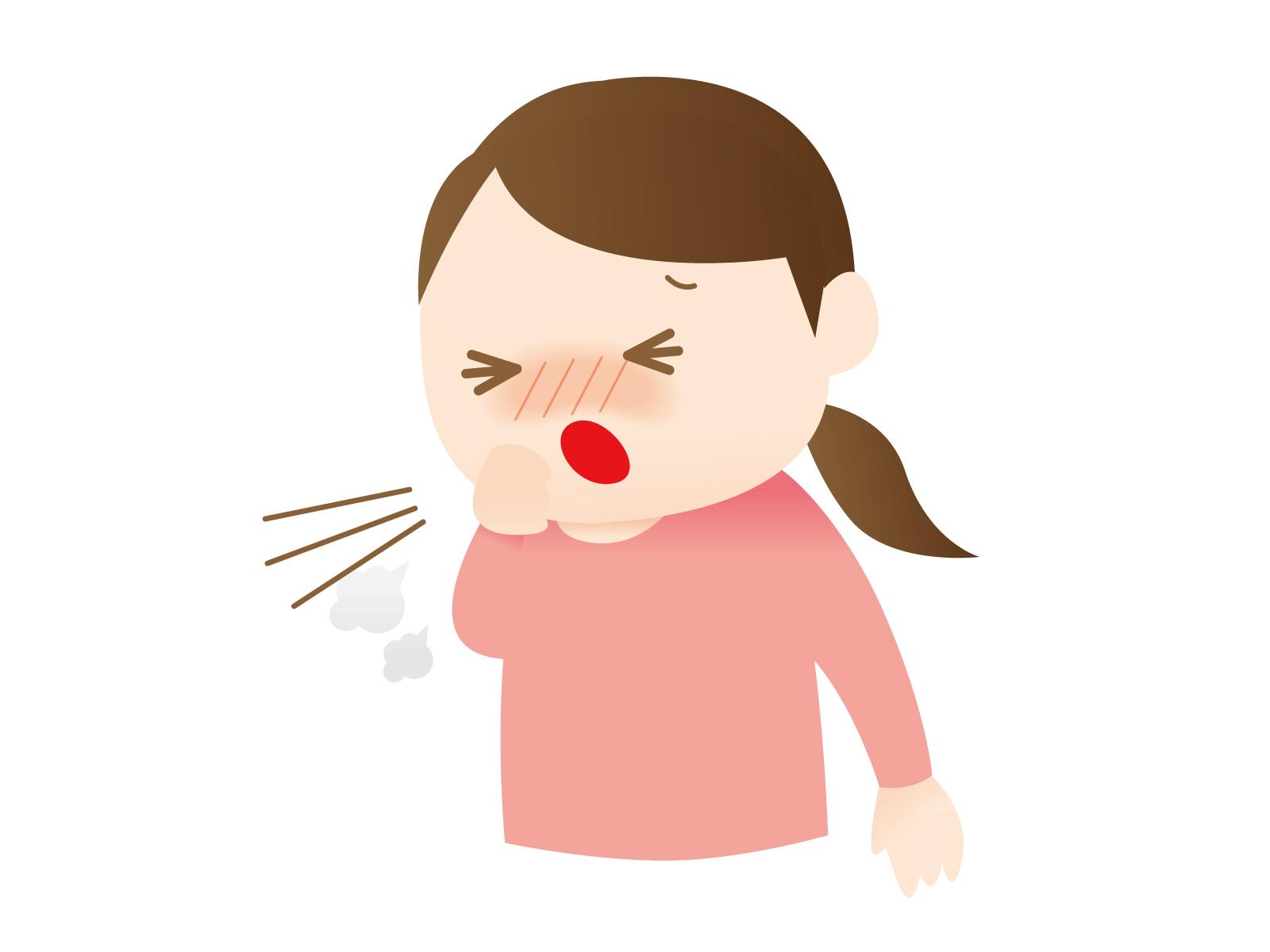喉が痛いときに考えられる原因と病気の可能性にはどんなものがある?