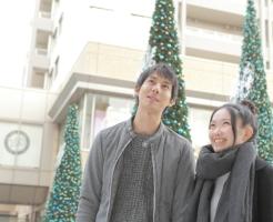 クリスマス カップル デート