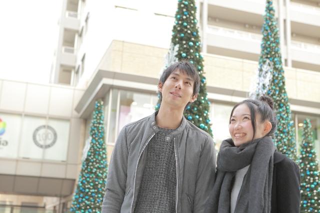 カップルでクリスマス☆お金をかけずにできる過ごし方といえば?