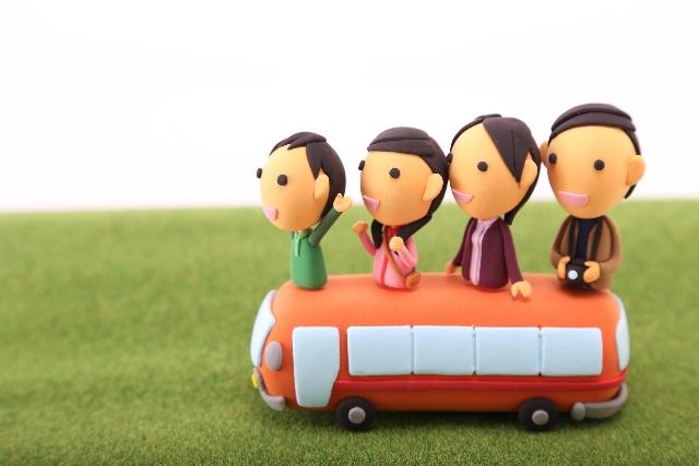 冬休み☆家族やカップルで旅行に行くならどのスポットがオススメ?
