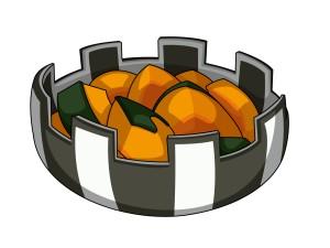 冬至かぼちゃ由来や意味、どうして食べるようになったの?