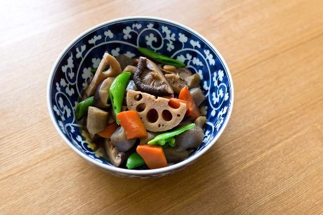 ごぼうのレシピ☆簡単にできて美味しくいただけるものといえば?