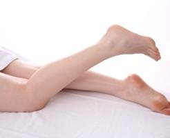 足がつる 原因 病気
