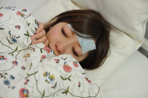 インフルエンザ☆社会人としての対処法は、どんなことに気をつければいい?