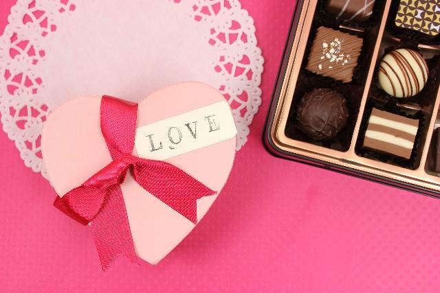 チョコレートをバレンタインに贈る意味は?どんなのが人気?