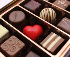 バレンタインチョコ 人気 定番