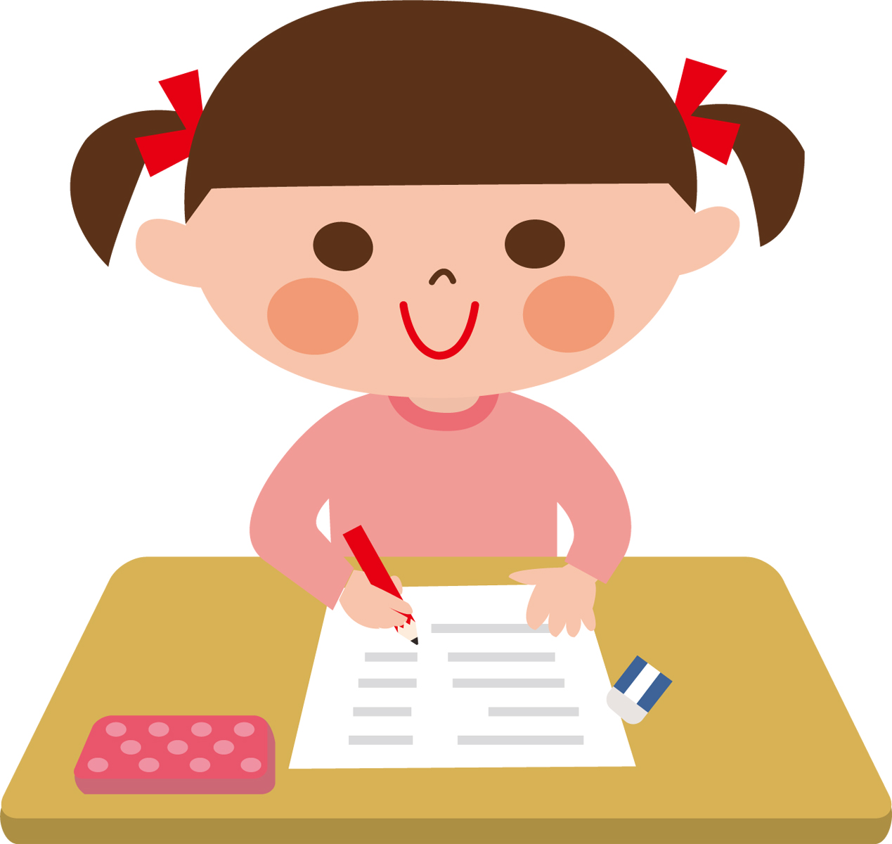 筆箱☆可愛いキャラクターで長く使えるものといえばどんなの?