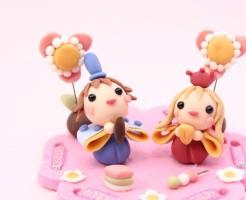 ひな祭り レシピ デザート