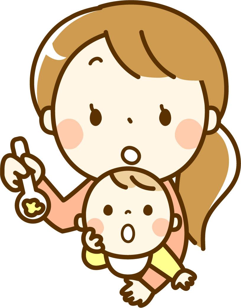 いちごは赤ちゃんの離乳食にも使える?アレルギーの心配は?