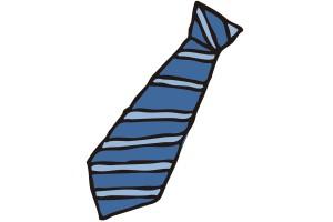 アルマーニのネクタイで人気のあるものといえばどんなデザイン?