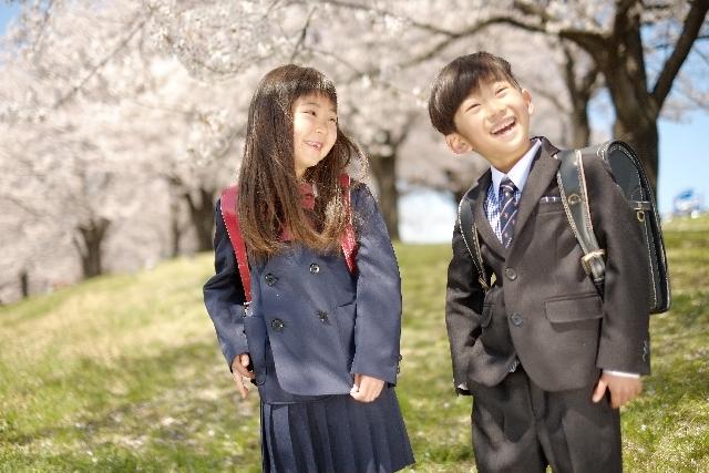 小学校の入学式☆時間のどれくらい前から準備をしておくべき?