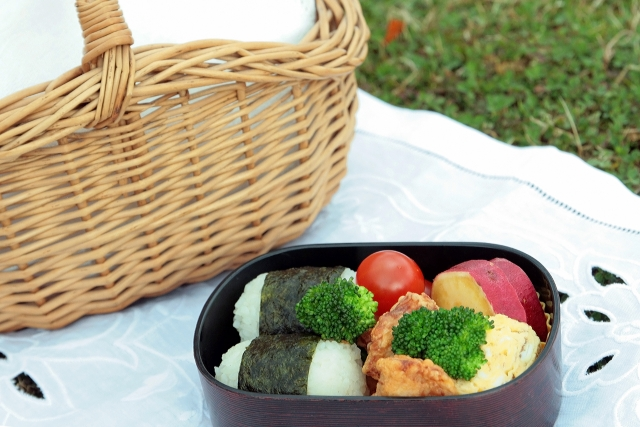 ピクニックのバスケット☆通販で購入するならどこがオススメ?