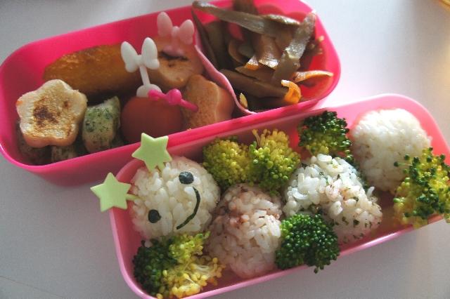 幼稚園のお弁当☆おかずはどんなものを入れると喜んでくれる?