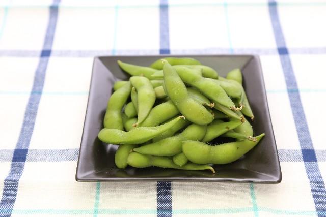 枝豆でダイエット☆カロリーはどのくらいある野菜なのでしょうか?