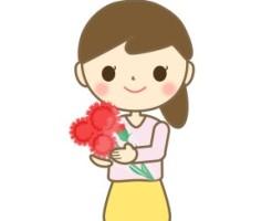 花キューピット,母の日,ギフト