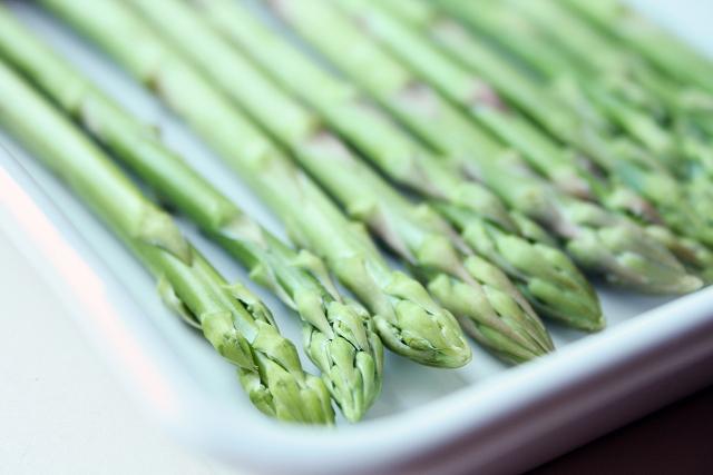 アスパラガスの栄養※どんなレシピにすればしっかり摂れるの?