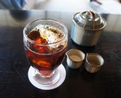 アイスコーヒー,アレンジ,レシピ