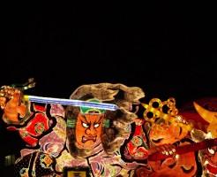 ねぶた祭,ツアー,2015