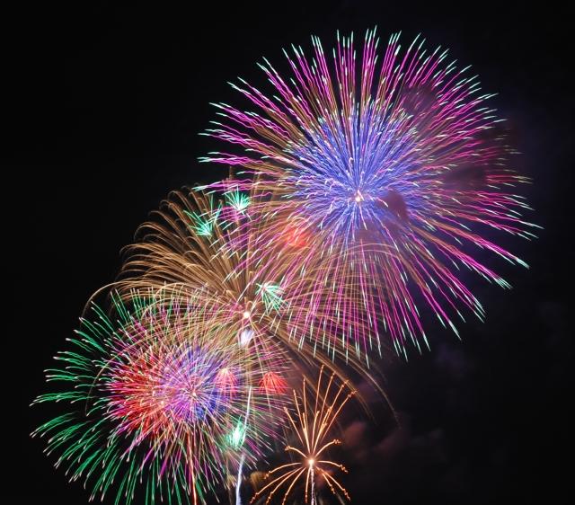 花火大会☆神奈川で2015年に行われるものはどれがオススメ?