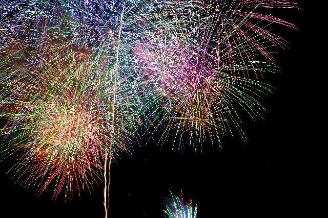 横浜開港祭の花火※2015年はいつ打ち上げられる?見どころは?