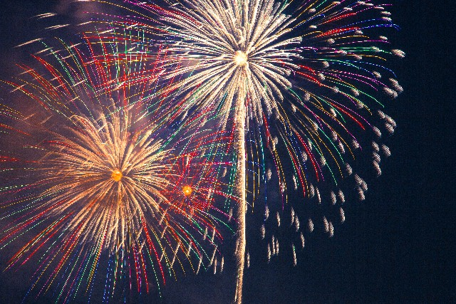 足立区花火大会☆2015は場所取りの際にどんな方法が有効なの?