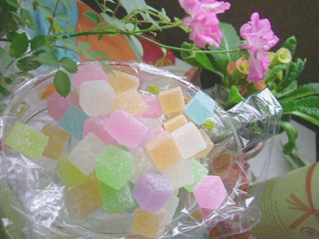 七夕のレシピ☆デザートならどんなものがキレイで簡単にできる?