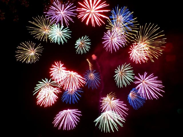 柏崎花火の2015年見どころは?日程やアクセスなど開催概要は?