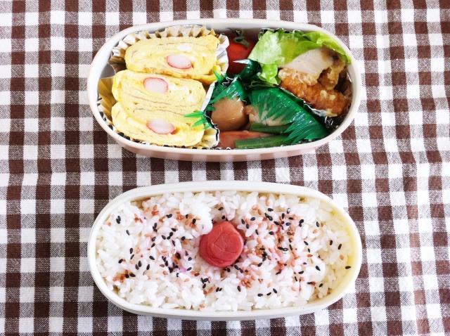 お弁当のレシピ☆夏でも傷みにくくておいしくいただけるものは?