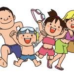東武動物公園のプール☆料金やアクセスは?楽しみ方のコツはある?