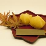 栗きんとんのアレンジしたレシピ☆どんなものが人気で飽きない?