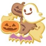 ハロウィンのクッキー☆簡単に手作りして楽しむ方法はあるの?