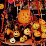 ハロウィンのイベント☆子供会で楽しむならどのような内容が良い?