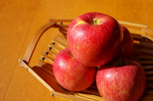 りんご カロリー