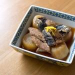 ブリ大根のレシピ☆あらを使って簡単に美味しく作る方法は?