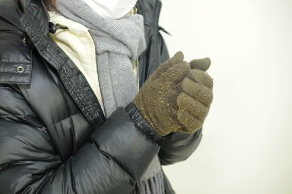 手袋 メンズ