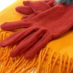 手袋のレディース☆サイズ選びの際のコツはどんなところを見る?