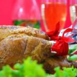 ロティサリーチキンの味つけ☆食べ方はどんな風にすれば良いの?