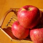 風邪☆りんごの効果とは?どのようにして取り入れれば良いの?