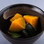 冬至のかぼちゃや小豆にはどんな意味があるの?その由来とは?
