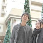 クリスマスのコーデ☆デートの時にはどんなファッションが良い?
